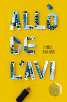 Ebook mobi descargas ALLO DE L AVI de ANNA MANSO (Spanish Edition) PDB