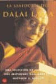 Chapultepecuno.mx La Sabiduria Del Dalai Lama Image