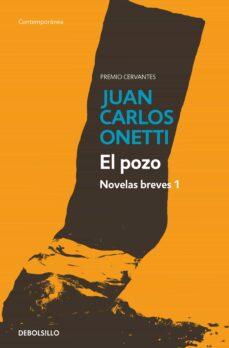 Descargando libros gratis para tu kindle EL POZO. NOVELAS BREVES 1 PDB MOBI DJVU 9788466330961 in Spanish