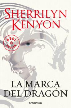 la marca del dragón (cazadores oscuros 26)-sherrilyn kenyon-9788466343961