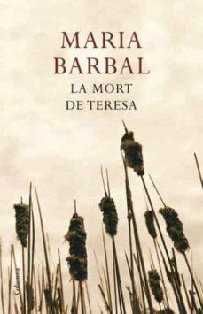 Lofficielhommes.es La Mort De Teresa Image