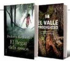 Ebook nederlands descarga gratis PACK EL LLEGAT DELS OSSOS + GUIA DE BAZTAN 9788466419161 FB2 ePub de DOLORES REDONDO in Spanish