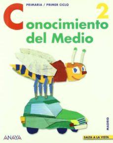 Chapultepecuno.mx Conocimiento Del Medio 2º Edicacion Infantil Image