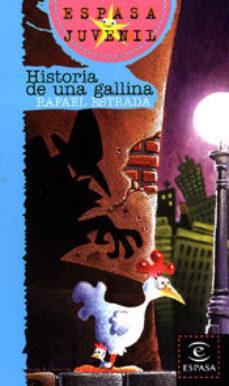Cdaea.es Historia De Una Gallina Image