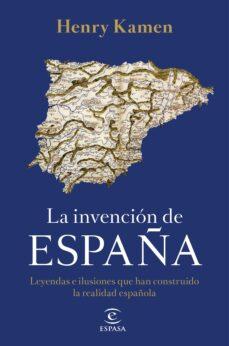 Inmaswan.es La Invención De España Image