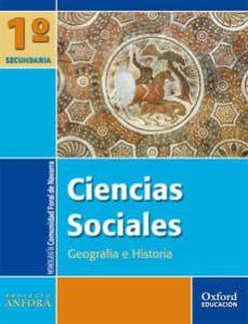 Colorroad.es Anfo Cc Social 1ºeso La/mg Navarra (Cas) Image