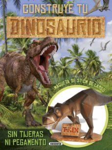 Eldeportedealbacete.es Construye Tu Dinosaurio Image