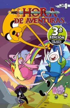 Concursopiedraspreciosas.es Hora De Aventuras Nº 1 (3ª Ed.) Image