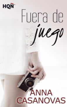 fuera de juego (ebook)-anna casanovas-9788468764061