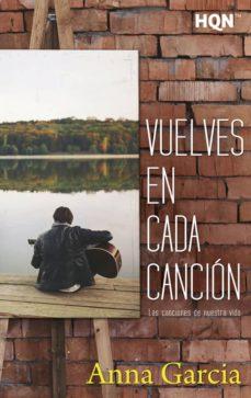 Libros gratis en línea para leer descargas. VUELVES EN CADA CANCION 9788468797861  in Spanish