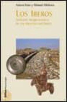 Elmonolitodigital.es Los Iberos: Analisis De Un Proceso Historico Image