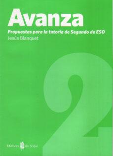 Permacultivo.es Avanza-2-tutoría-segundo Curso Image