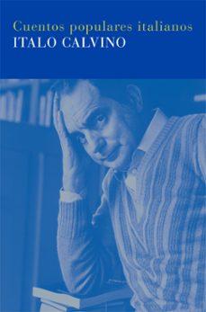 cuentos populares italianos-italo calvino-9788478447961