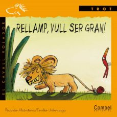 Noticiastoday.es Rellamp: Vull Ser Gran! (Letra Manuscrita) Image