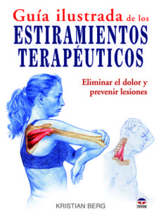 Descargar libros electrónicos gratis para kindle GUIA ILUSTRADA DE LOS ESTIRAMIENTOS TERAPEUTICOS