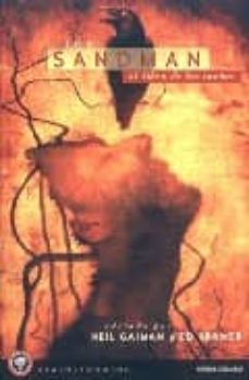 Chapultepecuno.mx The Sandman El Libro De Los Sueños Image