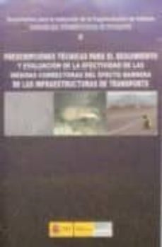 Eldeportedealbacete.es Prescripciones Tecnicas Para El Seguimiento Y Evauacion De La Efe Ctividad De Las Medidas Correctoras Del Efecto Barrera De Las Infraestructura Image