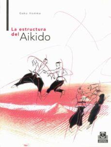 Javiercoterillo.es La Estructura Del Aikido Image
