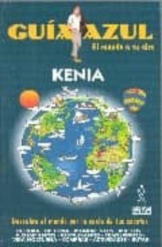 Cdaea.es Kenia (Guia Azul) (2ª Ed.) Image