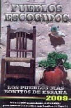 Cronouno.es Pueblos Escogidos 2009 - Los Pueblos Mas Bonitos De España Image