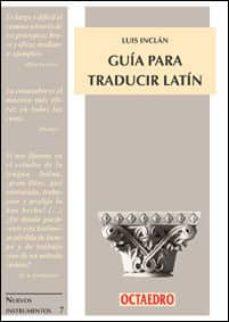 Padella.mx Guia Para Traducir Latin Image