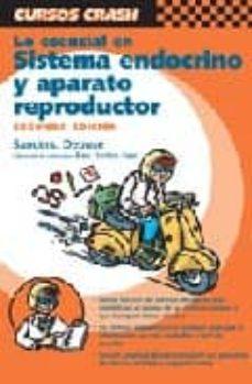 Cdaea.es Cursos Crash De Mosby : Lo Esencial En Sistema Endocrino Y Apar Ato Reproductor Image