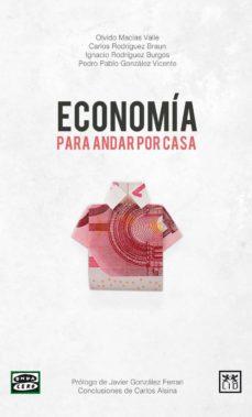 economía para andar por casa (ebook)-9788483566961