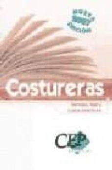 Inmaswan.es Temario, Test Y Casos Practicos Costureras. Oposiciones Generales Image