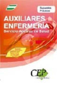 Ojpa.es Oposiciones Auxiliares De Enfermeria. Servicio Andaluz De Salud ( Sas): Supuestos Practicos Image