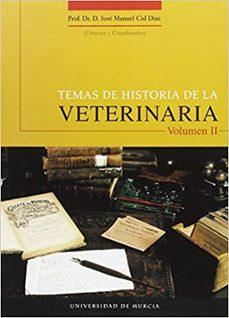 Descargar ebooks para j2ee TEMAS DE HISTORIA DE LA VETERINARIA DJVU iBook