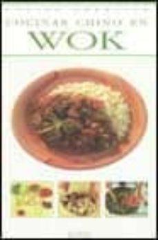 Inmaswan.es Cocinar Chino En Wok Image