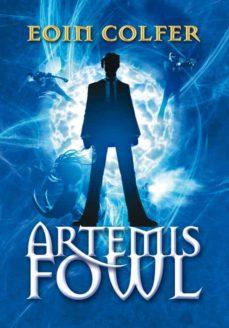 Descargar ARTEMIS FOWL gratis pdf - leer online