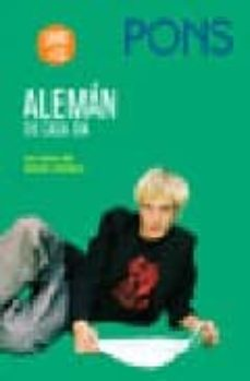 Padella.mx Aleman De Cada Dia (Incluye Audio-cd) Image