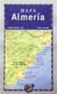 mapa almeria (castellano)-9788484781561