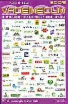 Encuentroelemadrid.es Vademecum De Productos Fitosanitarios Y Nutricionales 2009 (25ª E D.) (Sin Cd Rom) Image
