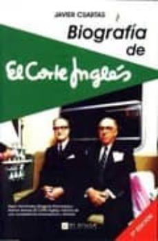 biografia de el corte ingles (6ª ed)-javier cuartas-9788488171061
