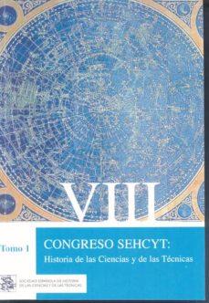 Titantitan.mx Viii Congreso Sehcyt: Historia De Las Ciencias Y De Las Tecnicas (2 Vols.) Image