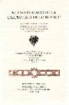 nuevo tratado de la carpinteria de lo blanco (facsimil)-enrique nuere matauco-9788489150461