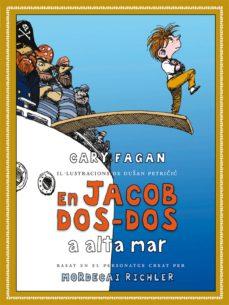 Alienazioneparentale.it En Jacob Dos-dos A Alta Mar Image