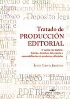 Curiouscongress.es Tratado De Produccion Editorial Image