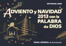 Mrnice.mx Adviento Y Navidad 2013 Con La Palabra De Dios Image