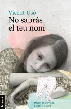 Inmaswan.es No Sabras El Teu Nom Image