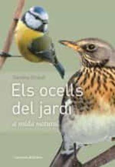 Permacultivo.es Els Ocells Del Jardi A Mida Natural: A Mida Real Image