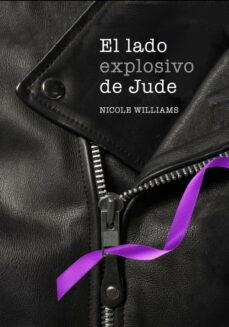 el lado explosivo de jude-nicole williams-9788490430361