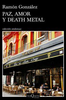 Ironbikepuglia.it Paz, Amor Y Death Metal Image