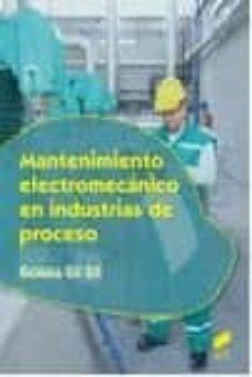 Eldeportedealbacete.es Mantenimiento Electromecanico En Industrias De Proceso Image