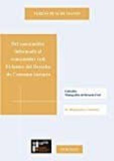 del consumidor informado al consumidor real. el futuro del derech o de consumo europeo-teresa hualde manso-9788490859261