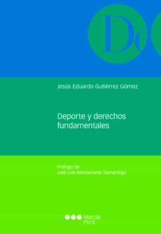 Inmaswan.es Deporte Y Derechos Fundamentales Image