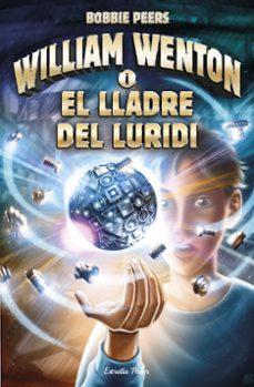 Ojpa.es William Wenton I El Lladre Del Luridi 1 Image