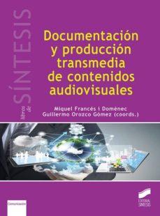 Upgrade6a.es Documentacion Y Produccion Transmedia De Contenidos Audiovisuales Image